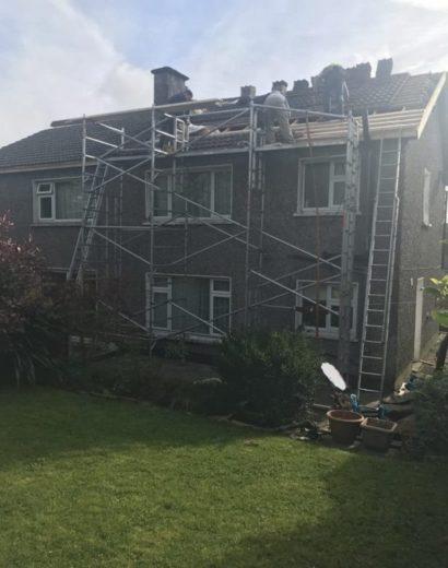 Roofing Repair Kildare