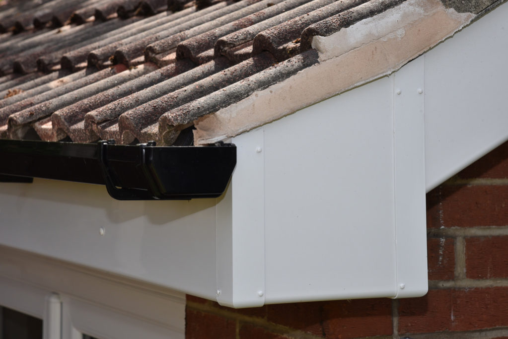 fascia and soffit repairs north Dublin