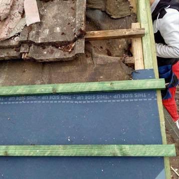 Waterproof Repair & Installed Roofing Repair Dublin 2