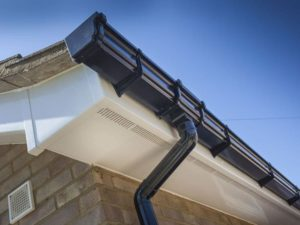 Fascia-and-Guttering-Roofing-Repairs North Dublin