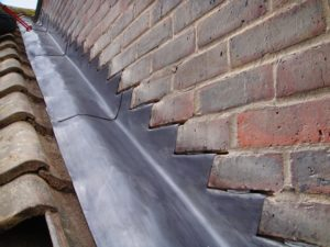 Lead Valley Repairs Clontarf