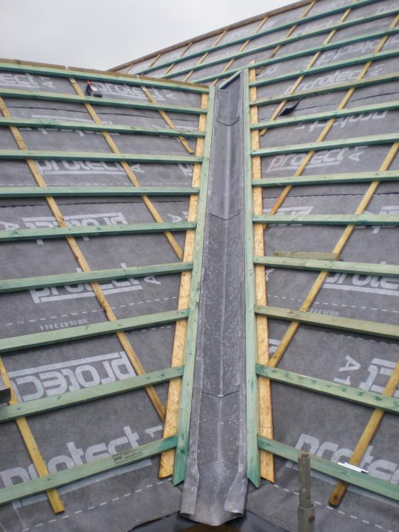 North Dublin Roofing Repairs