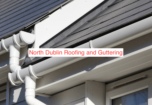 Gutter Repairs North Dublin