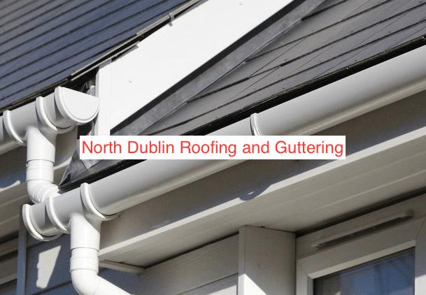 Guttering Repairs North Dublin