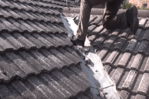 Roof Valley Repairs in Dublin