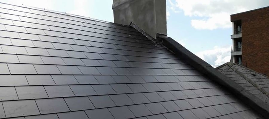 Slate Roof Installation Repairs Dublin